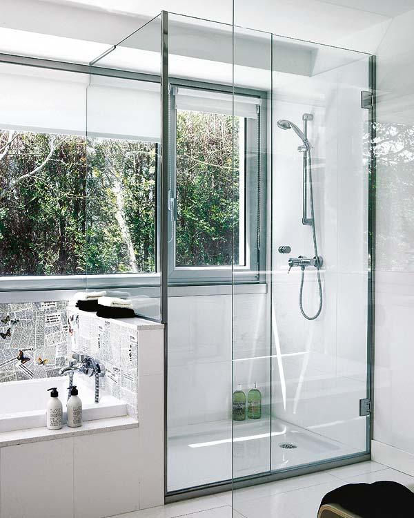 Baños Modernos Fotos Decoracion:baños-modernos (1)
