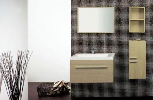 Muebles Para Baño Veracruz:baño pequeño minimalista