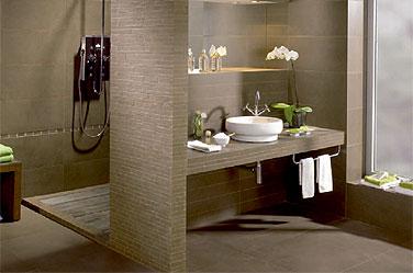 pisos para baños
