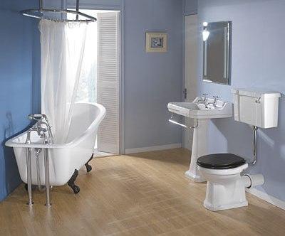 baños clasicos