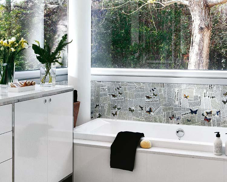 decoracion baños modernos