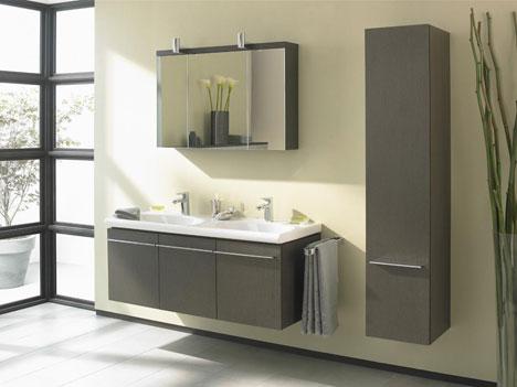 meubles de baño