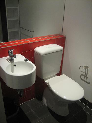 baños baratos